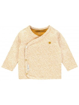 Noppies longsleeve Hannah Honney Yellow