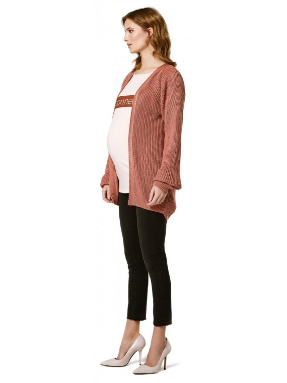 Supermom Zwangerschaps Vest Canyon Rose