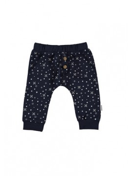 Bess Babybroekje Navy Cross