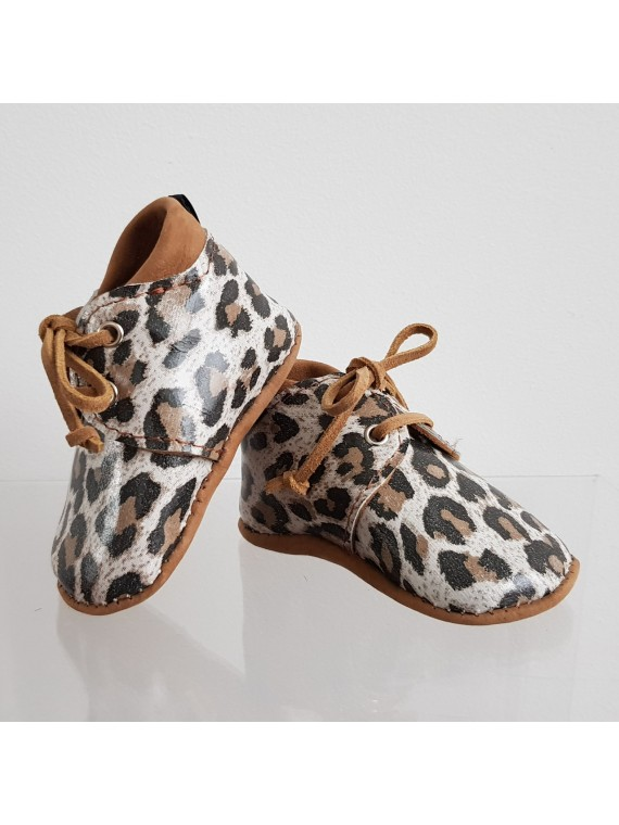 BY.E.Little Shoes Petit Panter
