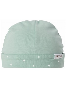 Noppies Mutsje Dani Grey Mint