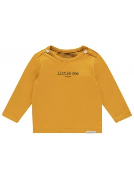 Noppies longsleeve Hester Honey Yellow