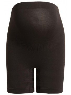 Noppies Zwangerschaps Seamless shorts Long Black