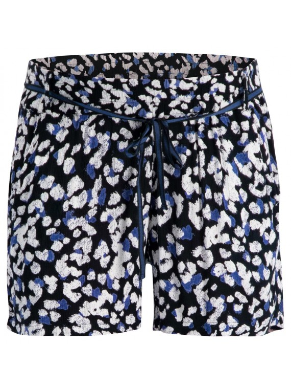 Supermom Short Monaco Blue