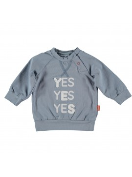 Bess-Baby Sweater Yes Yes Yes Light Blue