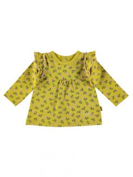 Bess Babyshirt Romantic Flowers
