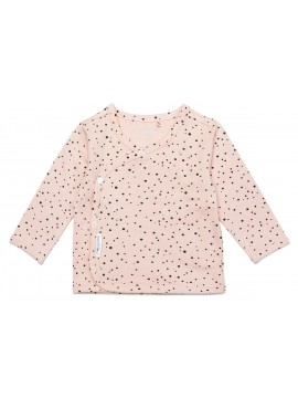 Noppies longsleeve Lyoni Peach Skin