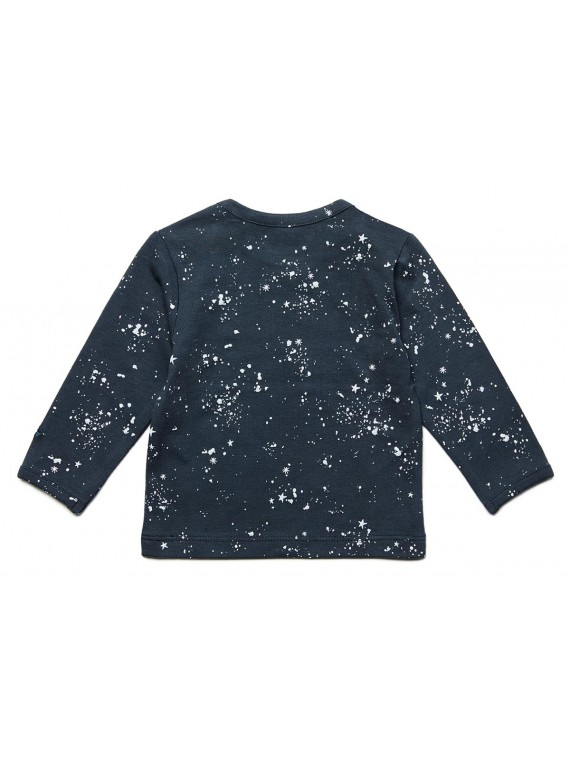 Noppies longsleeve Jones Navy
