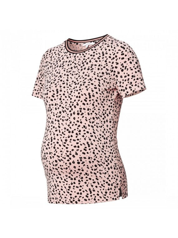 Noppies T-shirt Misty Rose