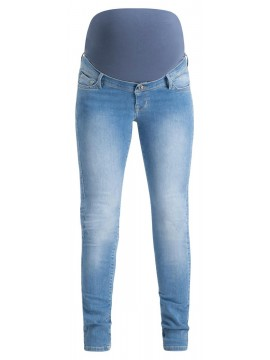 Noppies Zwangerschaps Jeans Avi Aged Blue