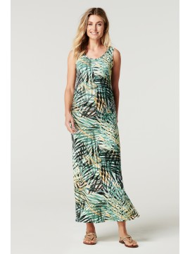 Noppies Zwangerschaps Maxi Dress Elizabeth